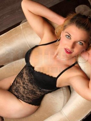 Florie-anne escort girl & casual sex