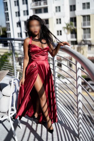 Loryane escort in Hermosa Beach, sex clubs